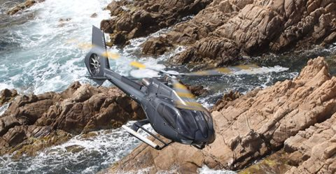 Panoramic Flights in Cannes