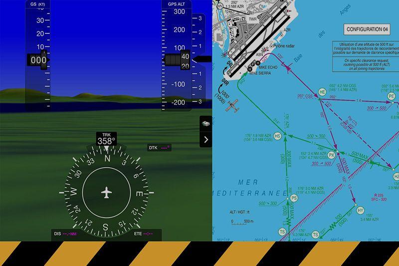 Devenir instructeur de vol grâce aux formations au pilotage d'hélicoptère avec Héli Sécurité