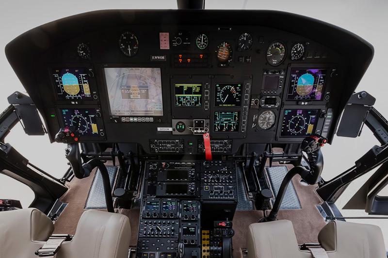 Découvrez notre centre de formation au pilotage d'hélicoptère