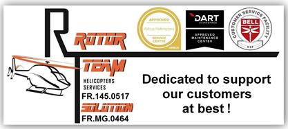 Logo de Rotor Team