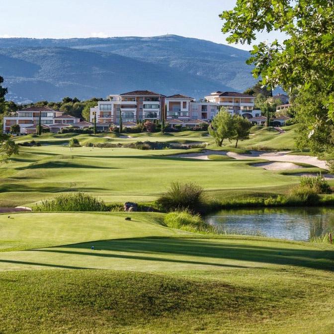Royal Mougins Golf