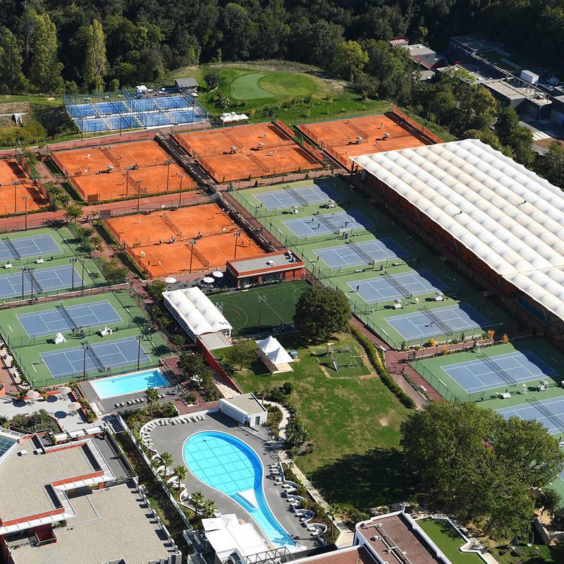 Mouratoglu Tennis Academy